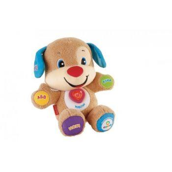 Ученый щенок Fisher-Price Smart Stages CJV61 (ru)